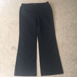 Black, BR - Martin fit, dress pants